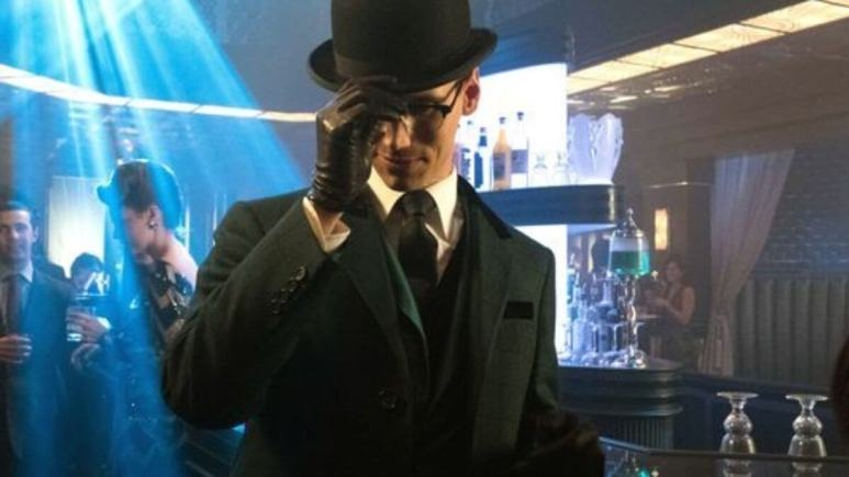 Riddler Gotham