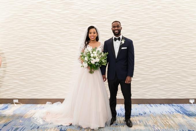 MAFS:Houston couple Michaela and Zach