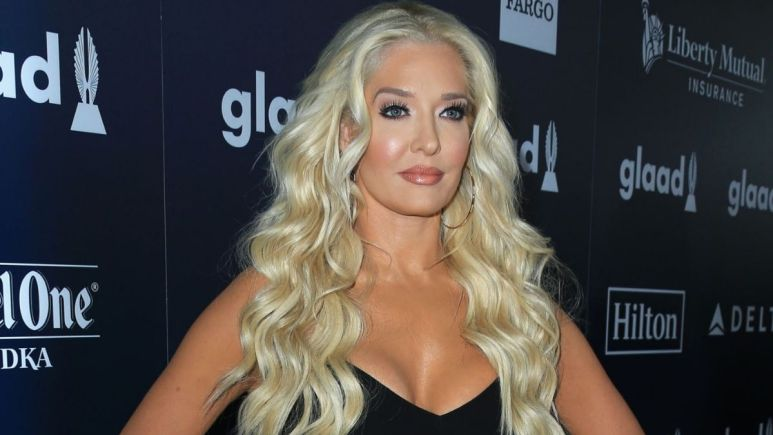 RHOBH star Erika Jayne has been ordered by teh court to turn over financial records in Tom Girardi case