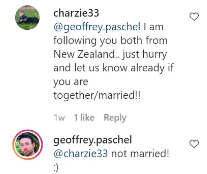 Geoffrey's comments on Varya's post.