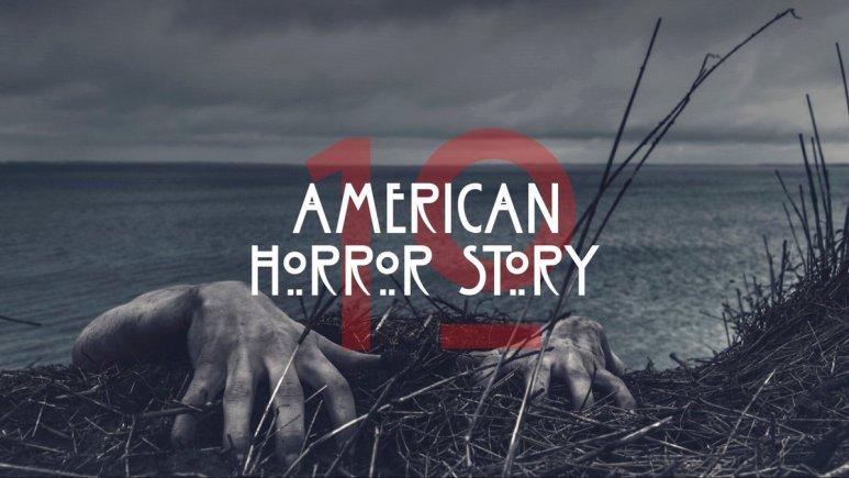 Key artwork for Season 10 of FX's American Horror Story