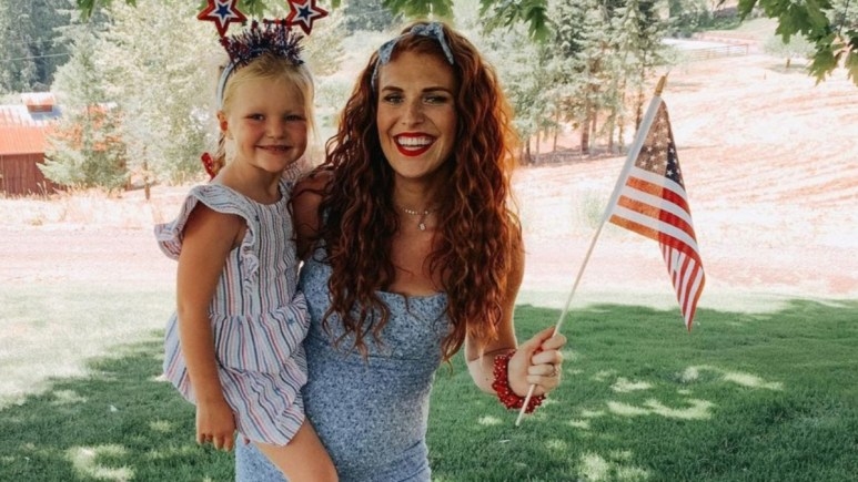 Audrey and Ember Roloff