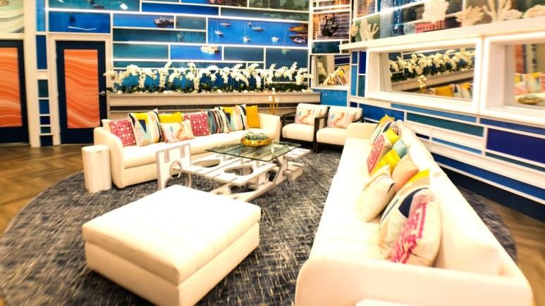 BB23 Living Room
