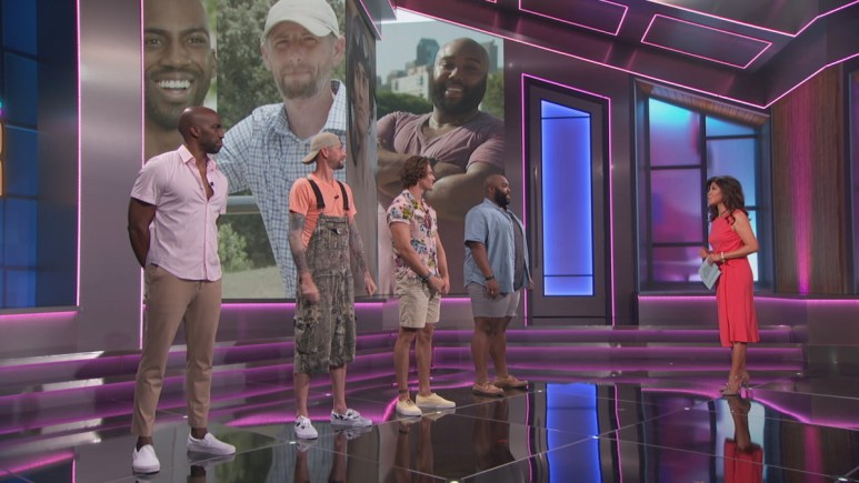 Big Brother First Four BB23