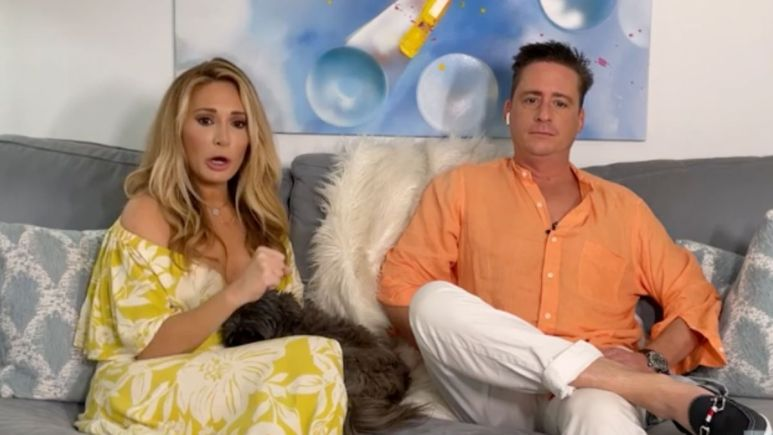 Below Deck Galley Talk is back to dish Below deck Med Season 6 - - see which alums are returning.