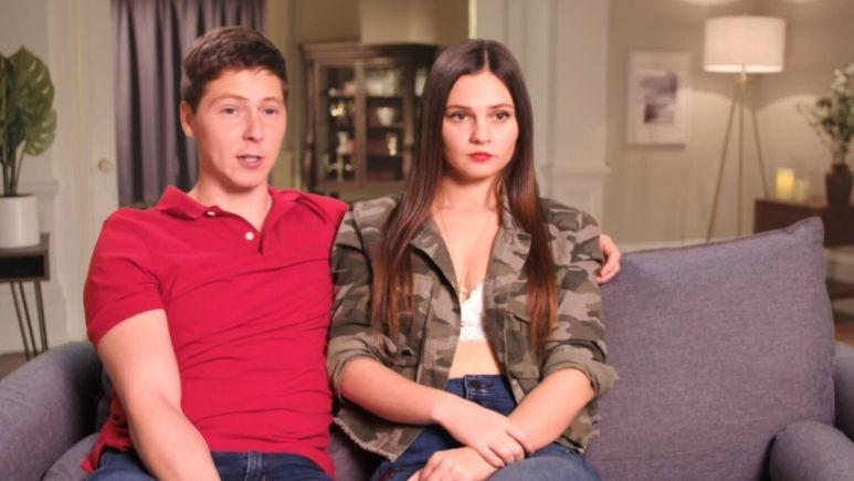 Brandon and Julia