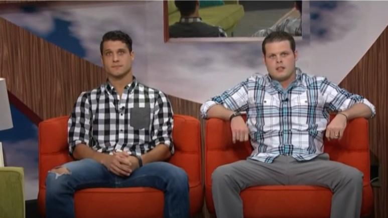Cody And Derek BB16 Finale
