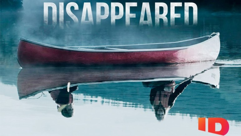 Disappeared logo