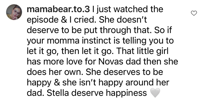 Briana DeJesus gets support from Teen Mom 2 fans