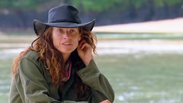 Jerri Manthey Survivor The Australian Outback