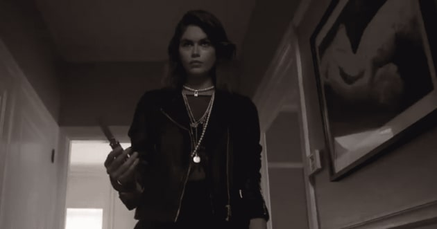 Kaia Gerber stars as Ruby, as seen in Episode 2 of FX's American Horror Stories
