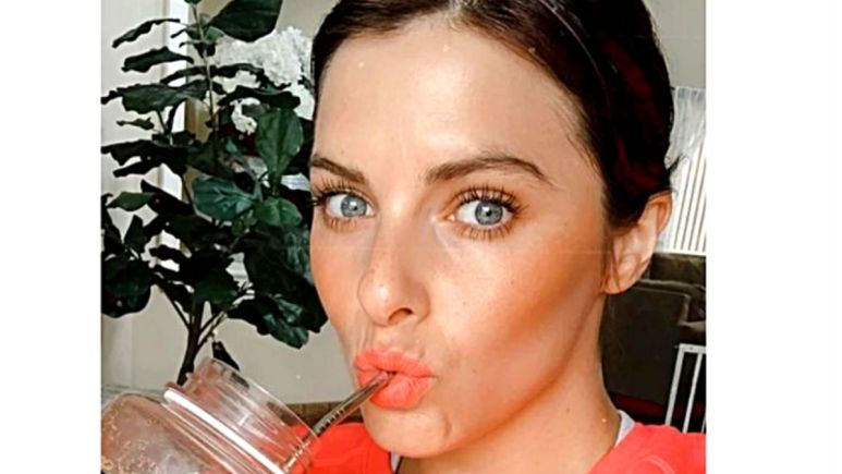 Javi Marroquin's ex fiance Lauren Comeau