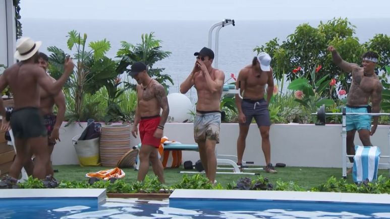 Love Island USA Season 3 spoilers teases its the guys turn to pick in the recoupling.