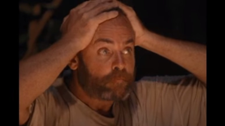 Richard Hatch Survivor Season 1
