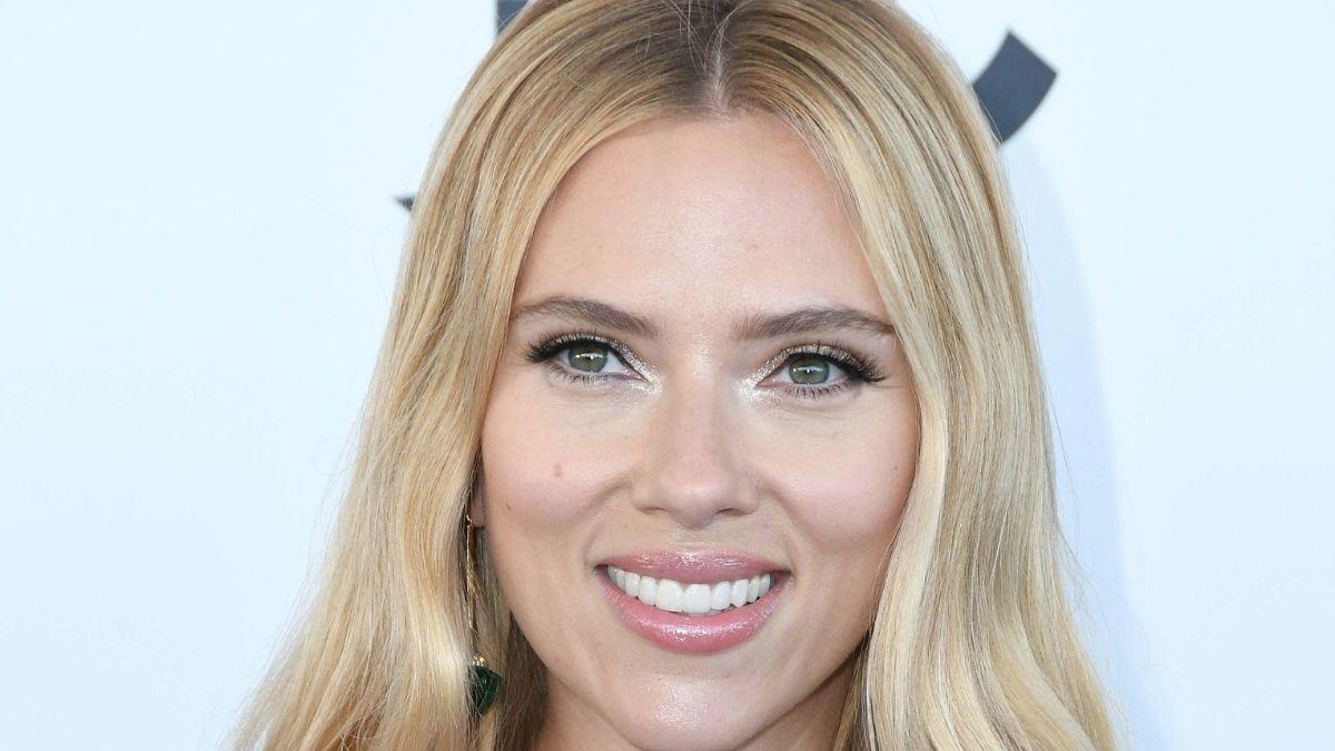 Image of Scarlett Johansson.