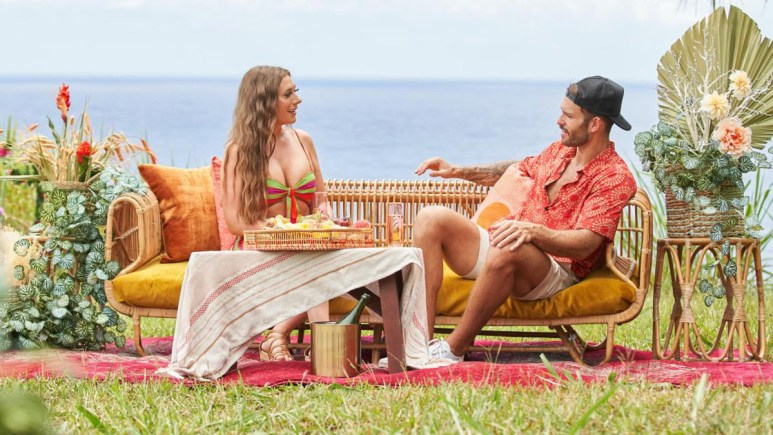 Love Island USA viewers think production sent Slade home because everyone loves Javonny