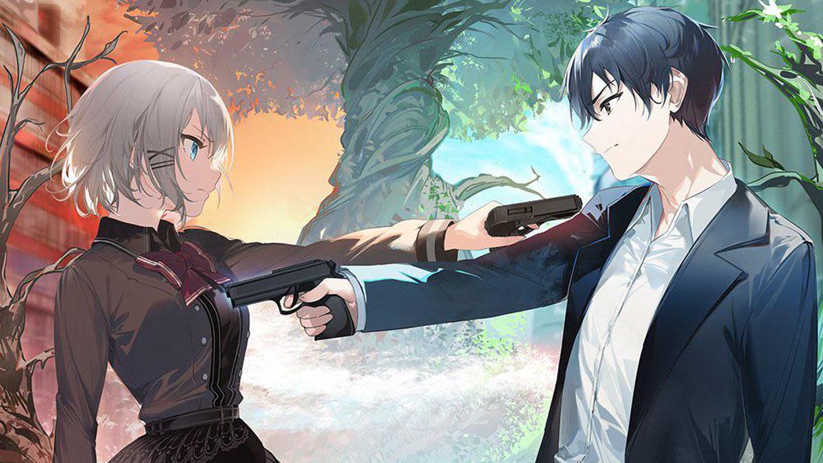 Tantei wa Mou Shindeiru Season 2