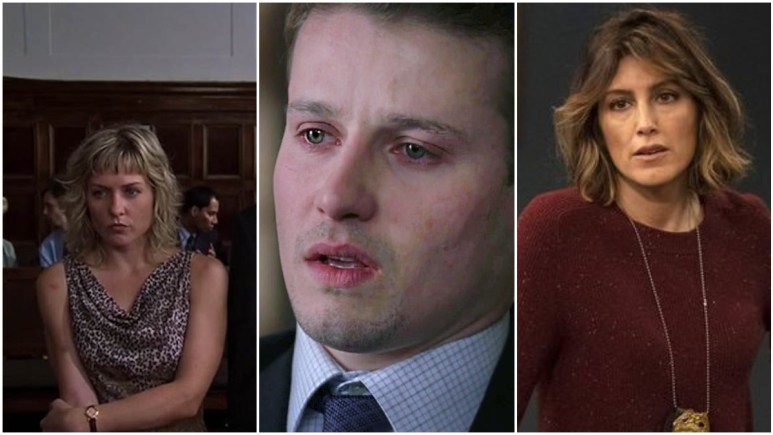 Blue Bloods/Law and Order