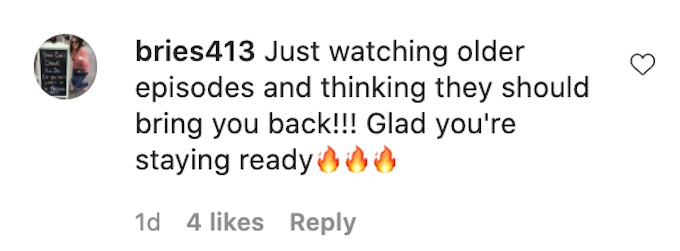 Challenge fan reacts to possible Tony Raines return
