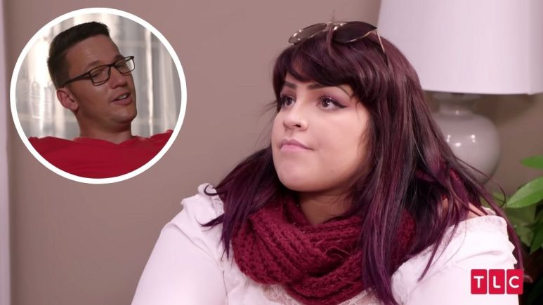 90 Day Fiance:Happily Ever After star Tiffany Franco plans to keep marriage woes off social media
