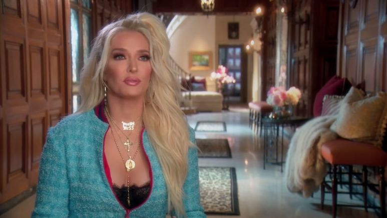 A judge has granted Tom Girardi's former clients permission to sue Erika Jayne