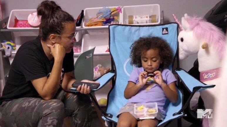 Teen Mom 2 star Briana DeJesus admits to feeling mom guilt after latest episode