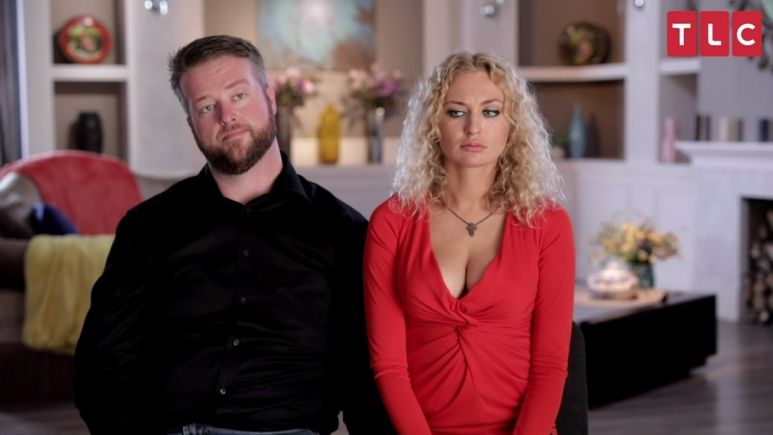 90 Day Fiance: Happily Ever After stars Mike and Natalie have not filed for divorce despite their split months ago