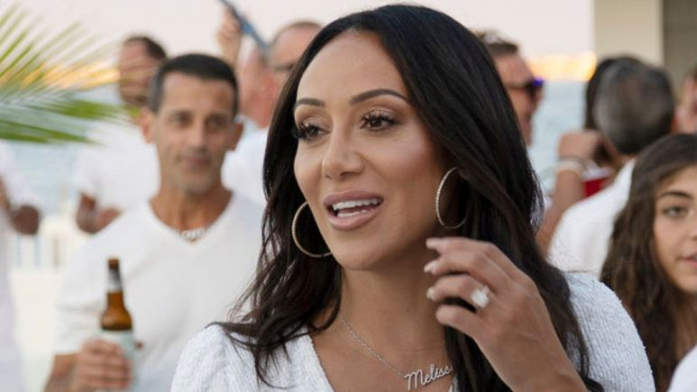 Melissa Gorga talks drama during filming of Housewives All-Stars