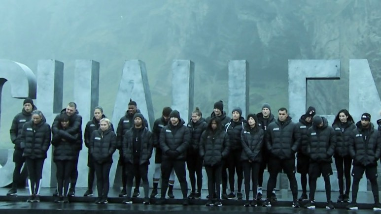 the challenge double agents cast after mission road kill