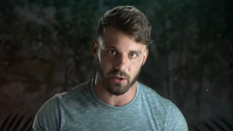 paulie calafiore on the challenge war of the worlds 2
