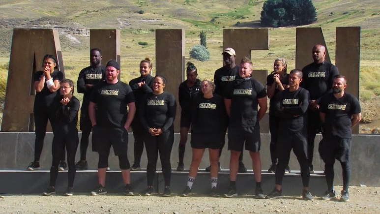 the challenge all stars season 1 cast after daily challenge