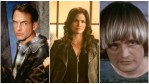 NCIS actors