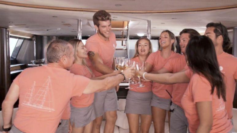 Below Deck Sailing Yacht Season 3 update,