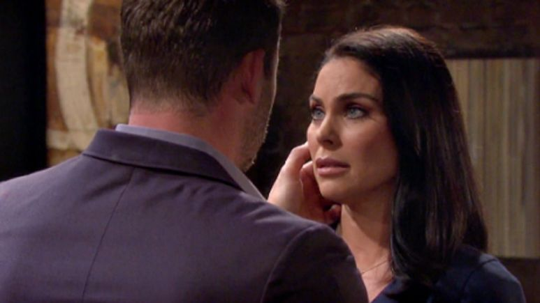 Days of our Lives spoilers reveal that Brady wants Chloe to go o a trip.