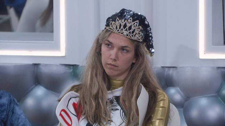 Claire BB23 Nominee
