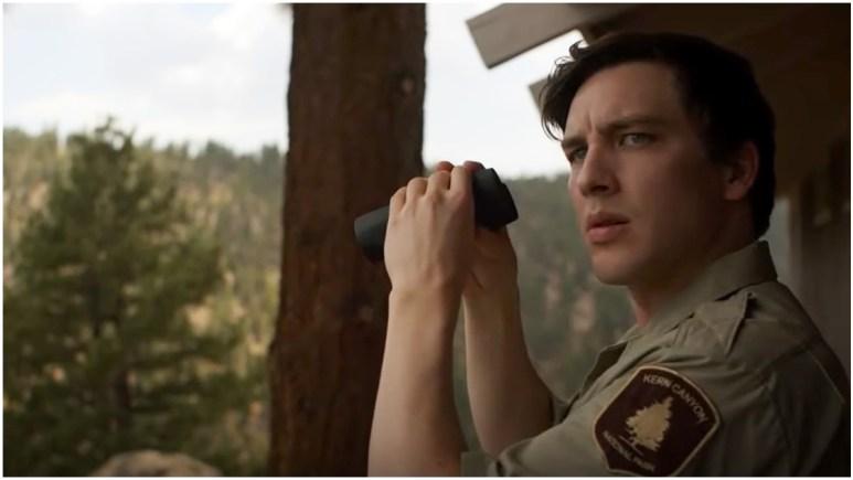 Cody Fern stars as Stan Vogel, as seen in Episode 6 of FX's American Horror Stories