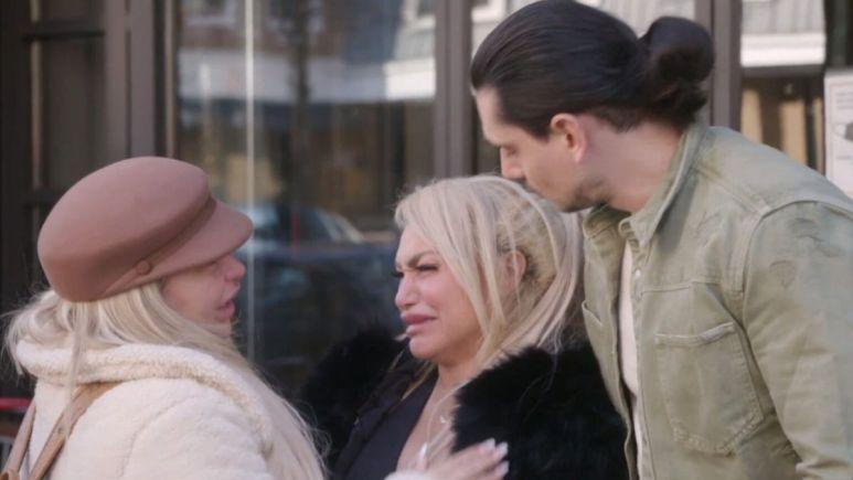 Darcey, Stacey, and Georgi