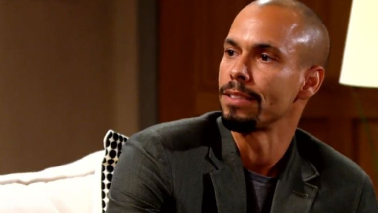 The Young and the Restless spoilers reveal Devon steps it up to help his friends.