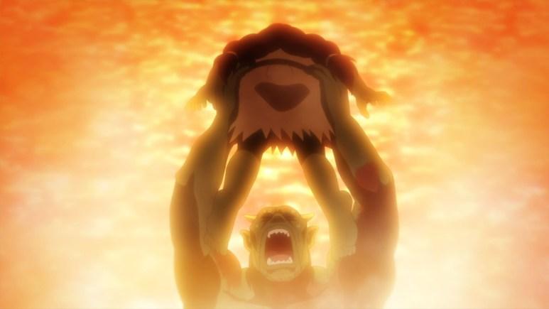 100-man no Inochi no Ue ni Ore wa Tatteiru Season 2 Episode 5
