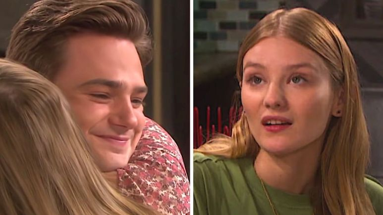 Johnny and Allie on Days of our Lives: How are they twins?