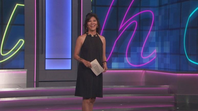 Julie Hosts BB23