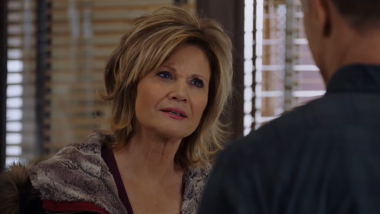 Markie Post On Chicago P.D.