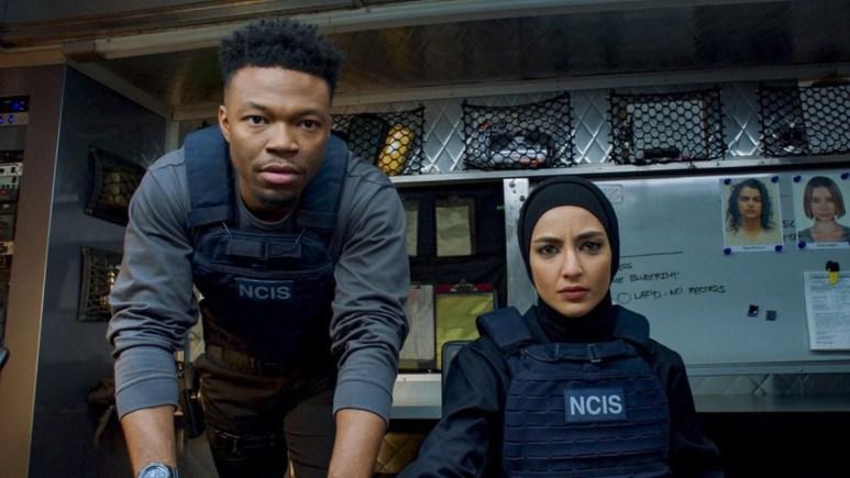NCIS LA Season 13 Promo