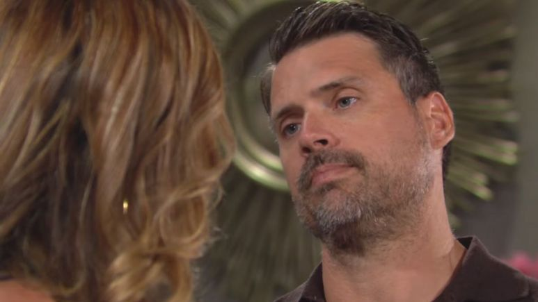 The Young and the Restless spoilers tease Nick shows Phyllis some appreciation.
