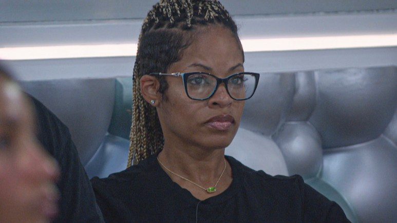 Tiffany On Big Brother 2021