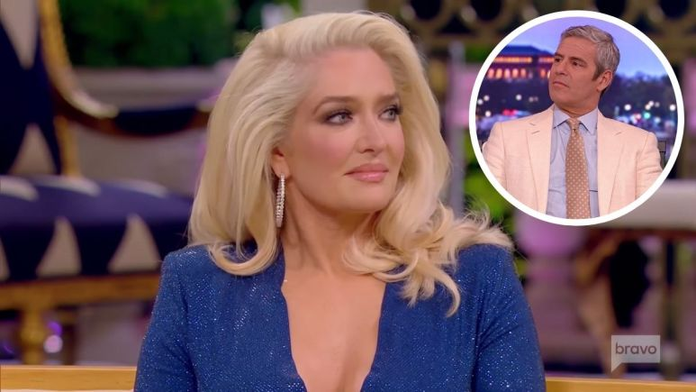 Attorney in Tom Girardi bankruptcy case sends RHOBH reunion questions for Erika Jayne