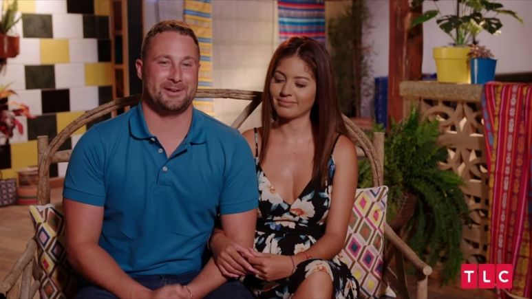 90 Day Fiance:The Other Way star Corey Rathgeber meets new woman during breakup with Evelin Villegas