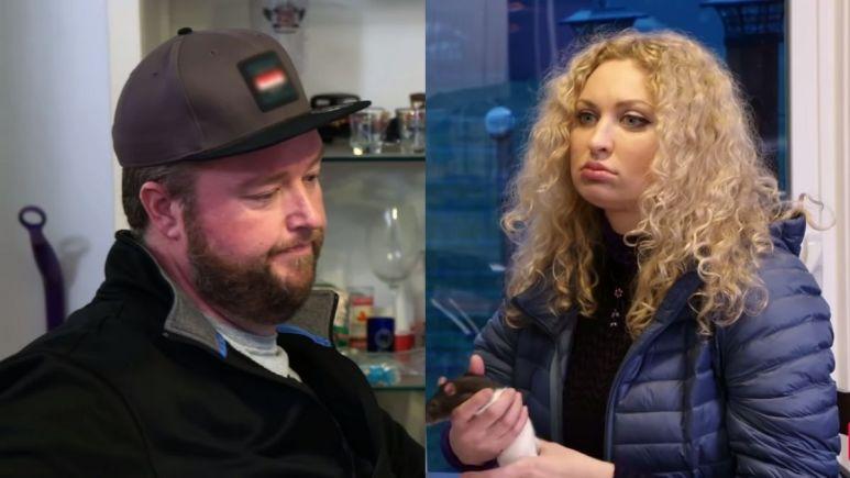 90 Day Fiance Happily Ever star Natalie Mordovtseva tells Mike she's leaving