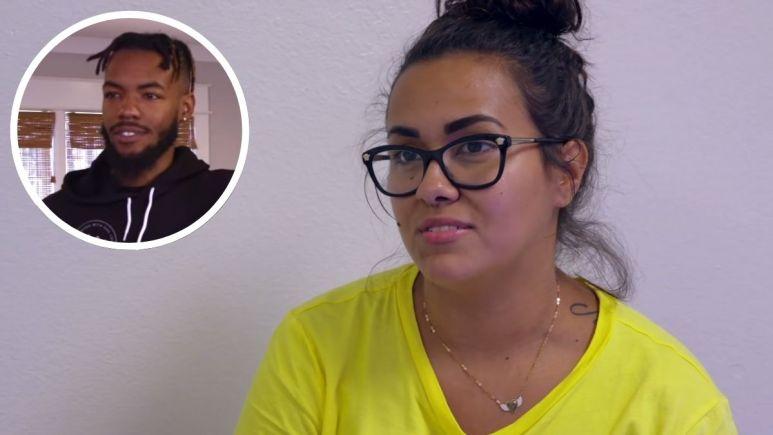 MTV star Briana DeJesus responds to criticisms over treatment of Devoin Austin