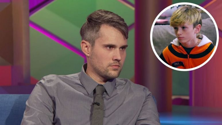 Former Teen Mom OG star Ryan Edwards hasn't been able to see son Bentley for over a month